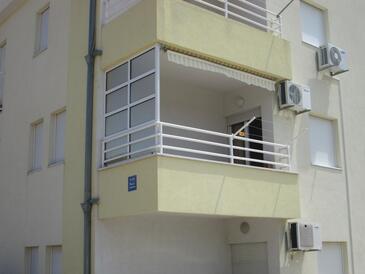 Kaštel Štafilić, Kaštela, Property 11006 - Apartments with pebble beach.
