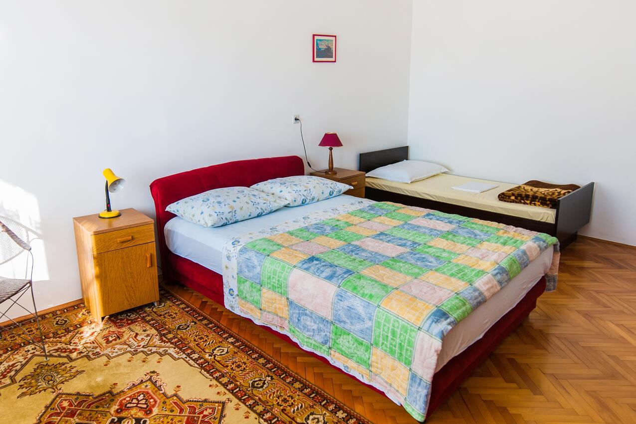 Ferienwohnung im Ort Kanica (Rogoznica), Kapazität 6+1 (1867653), Kanica, , Dalmatien, Kroatien, Bild 12