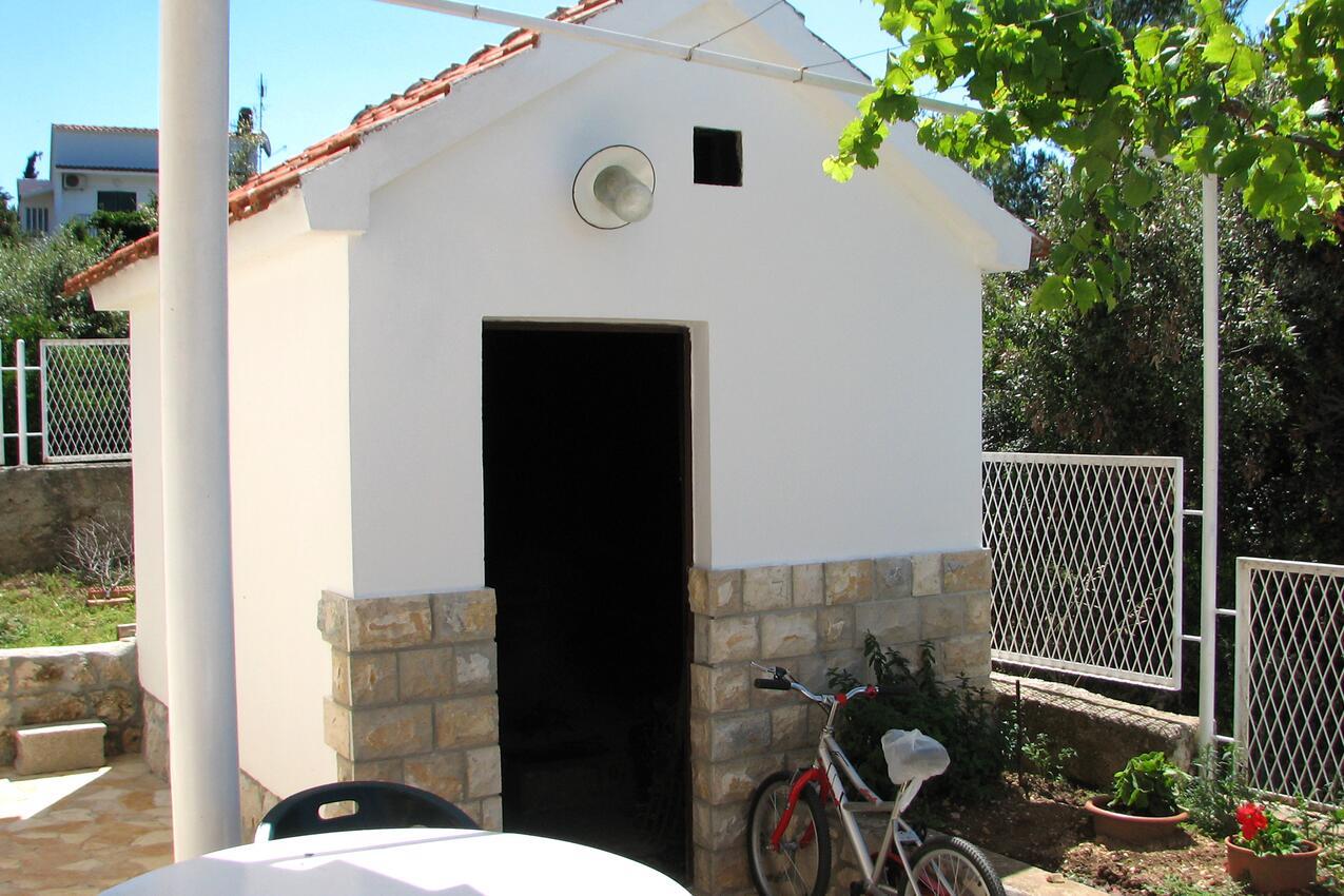 Ferienwohnung im Ort Kanica (Rogoznica), Kapazität 6+1 (1867653), Kanica, , Dalmatien, Kroatien, Bild 29