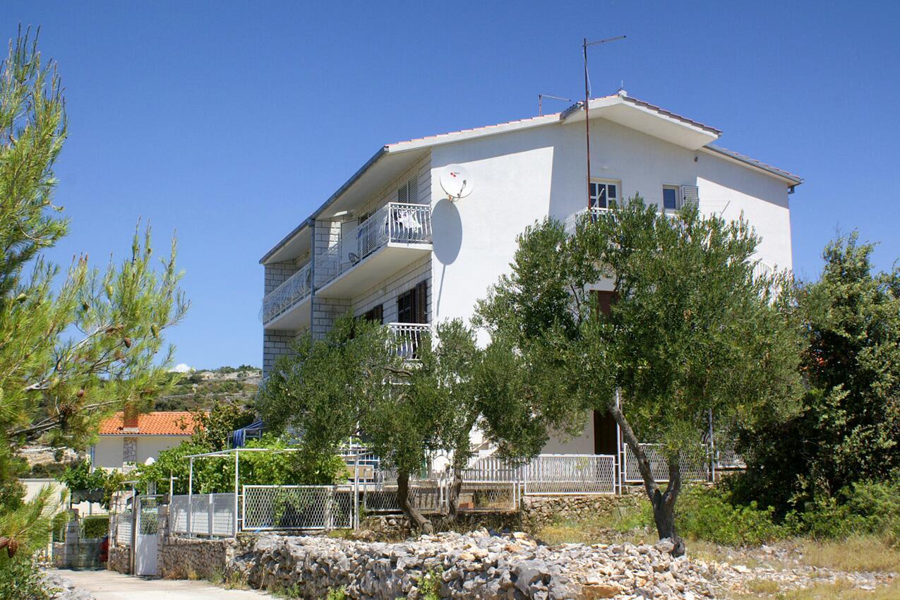 Ferienwohnung im Ort Kanica (Rogoznica), Kapazität 6+1 (1867653), Kanica, , Dalmatien, Kroatien, Bild 26