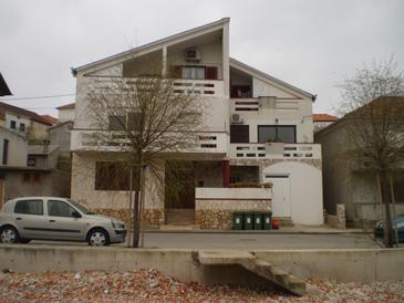 Kali, Ugljan, Property 11015 - Apartments near sea with pebble beach.