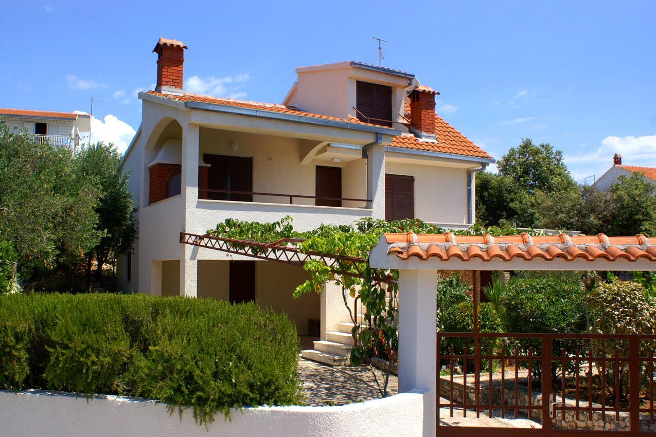 Ferienhaus Haus im Ort Kanica (Rogoznica), Kapazität6+2 (1012399), Kanica, , Dalmatien, Kroatien, Bild 32