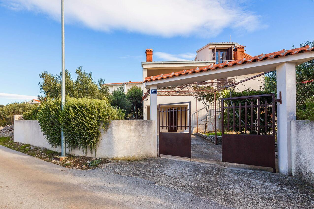 Ferienhaus Haus im Ort Kanica (Rogoznica), Kapazität6+2 (1012399), Kanica, , Dalmatien, Kroatien, Bild 34