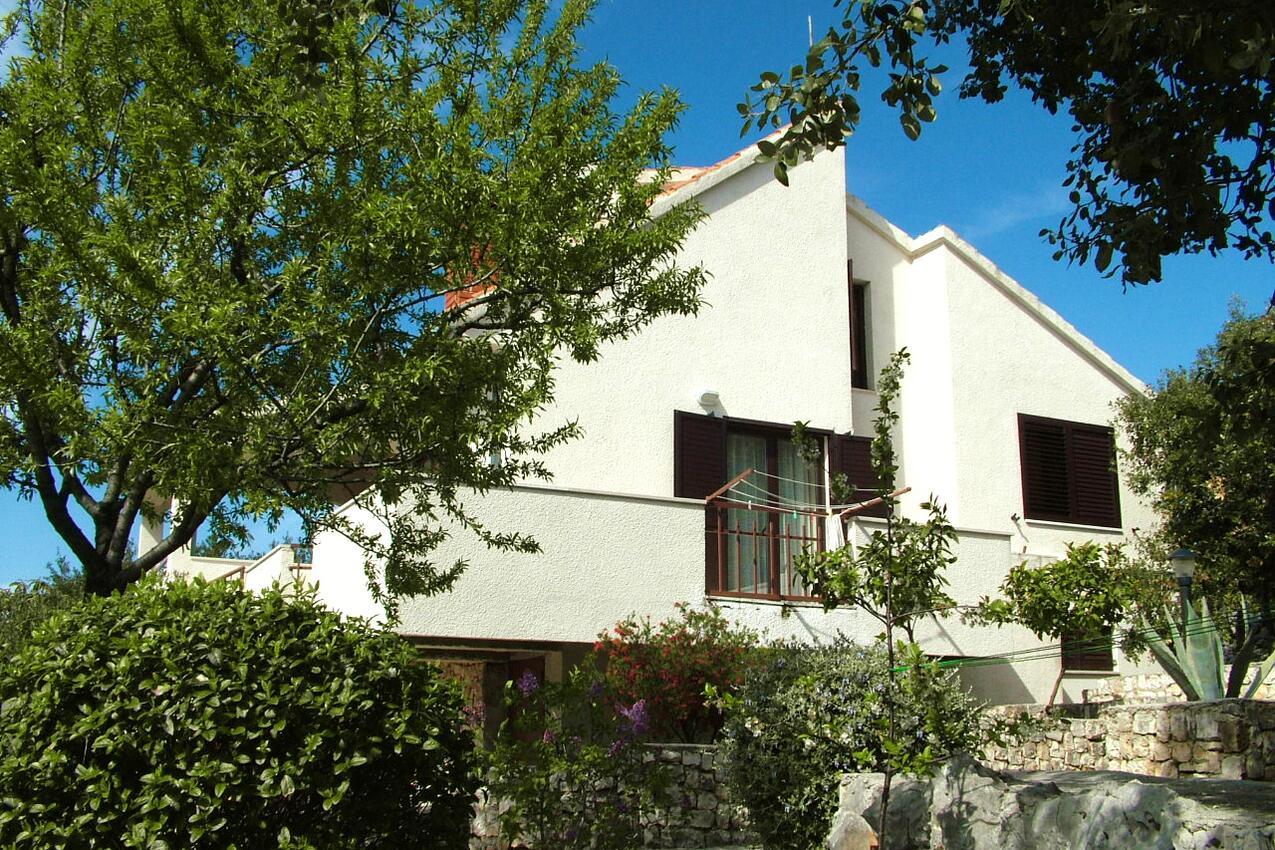 Ferienhaus Haus im Ort Kanica (Rogoznica), Kapazität6+2 (1012399), Kanica, , Dalmatien, Kroatien, Bild 35
