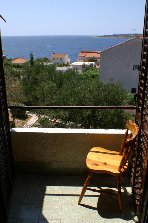 Ferienhaus Haus im Ort Kanica (Rogoznica), Kapazität6+2 (1012399), Kanica, , Dalmatien, Kroatien, Bild 28