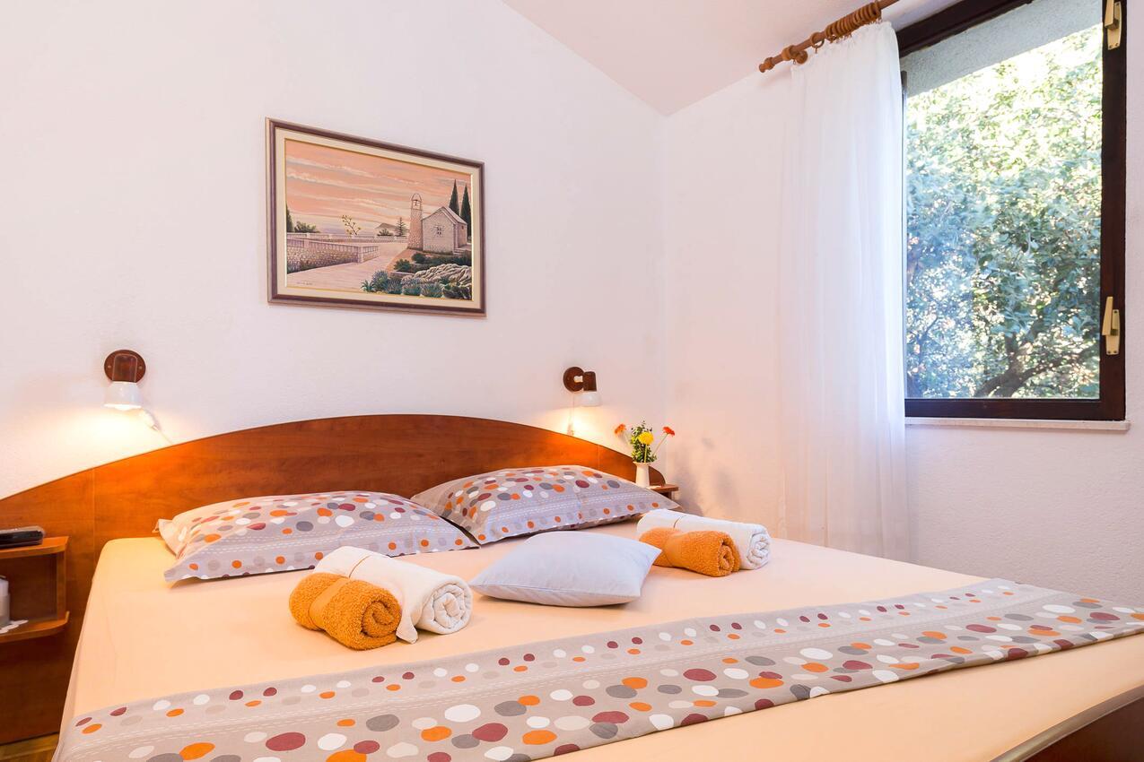 Ferienhaus Haus im Ort Kanica (Rogoznica), Kapazität6+2 (1012399), Kanica, , Dalmatien, Kroatien, Bild 10