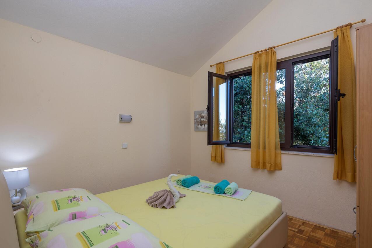 Ferienhaus Haus im Ort Kanica (Rogoznica), Kapazität6+2 (1012399), Kanica, , Dalmatien, Kroatien, Bild 13