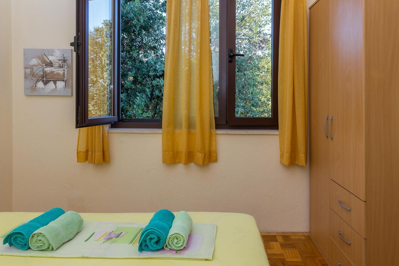 Ferienhaus Haus im Ort Kanica (Rogoznica), Kapazität6+2 (1012399), Kanica, , Dalmatien, Kroatien, Bild 15