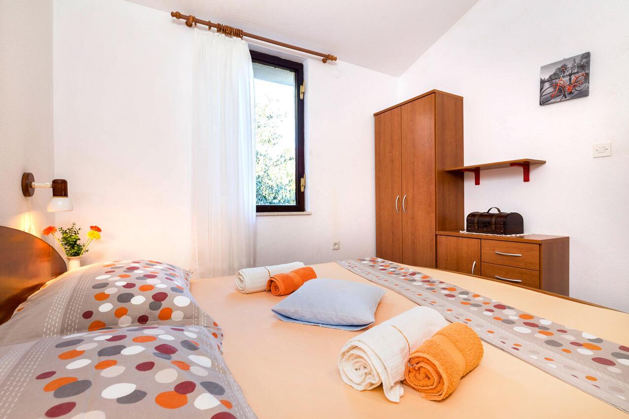 Ferienhaus Haus im Ort Kanica (Rogoznica), Kapazität6+2 (1012399), Kanica, , Dalmatien, Kroatien, Bild 11