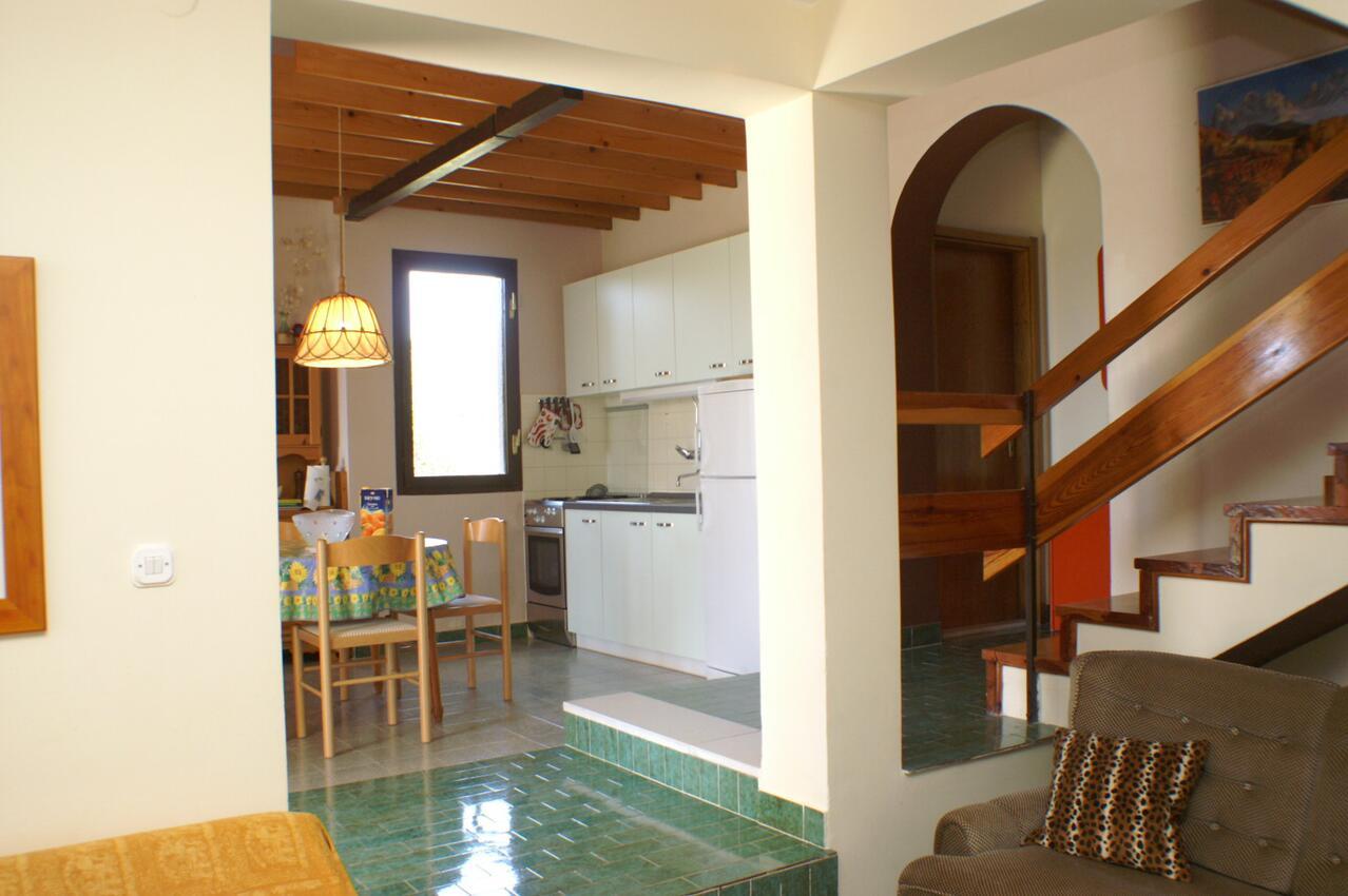 Ferienhaus Haus im Ort Kanica (Rogoznica), Kapazität6+2 (1012399), Kanica, , Dalmatien, Kroatien, Bild 7