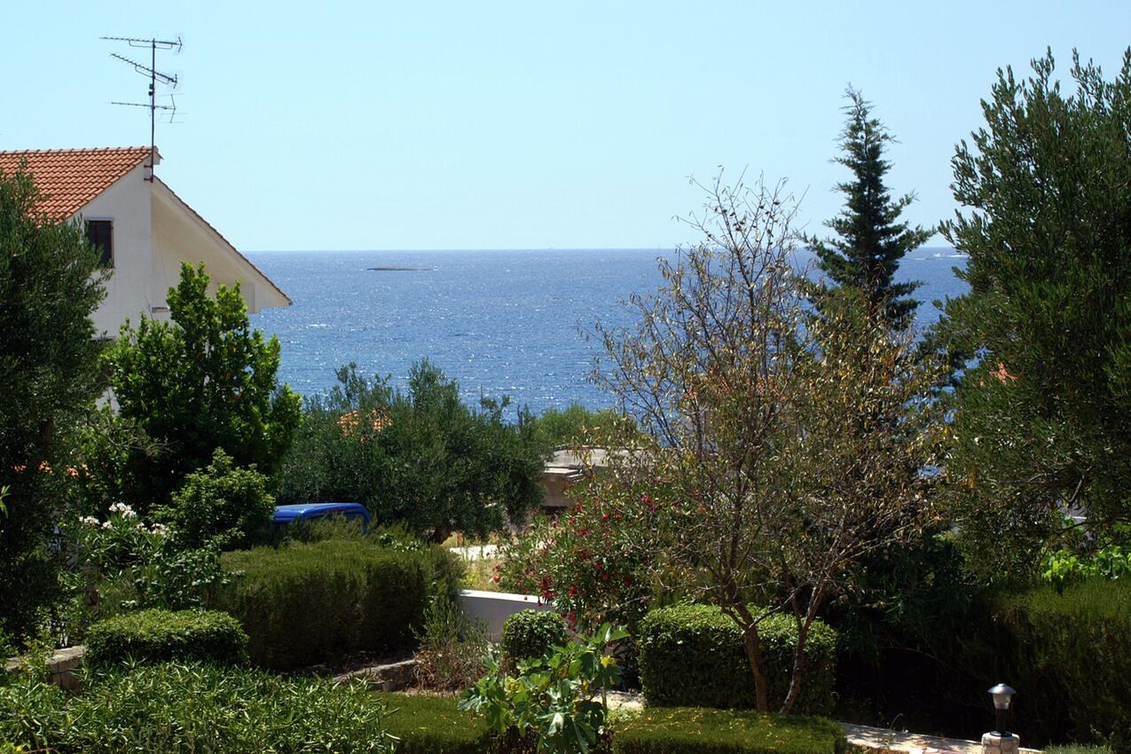 Ferienhaus Haus im Ort Kanica (Rogoznica), Kapazität6+2 (1012399), Kanica, , Dalmatien, Kroatien, Bild 27