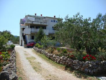 Kali, Ugljan, Property 11020 - Apartments in Croatia.
