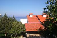 Apartments with a parking space Klenovica (Novi Vinodolski) - 11028
