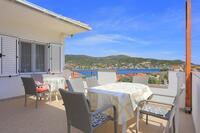 Апартаменты у моря Vinišće (Trogir) - 11029
