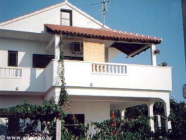 Kanica, Rogoznica, Property 1103 - Apartments by the sea.
