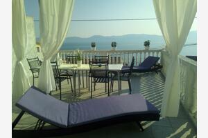Apartments by the sea Brist (Makarska) - 11039
