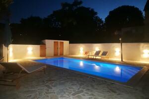 Prázdninový dům s bazénem Vrbanj, Hvar - 11040