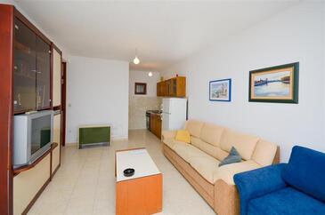 Mimice, Гостиная в размещении типа apartment, доступный кондиционер и WiFi.