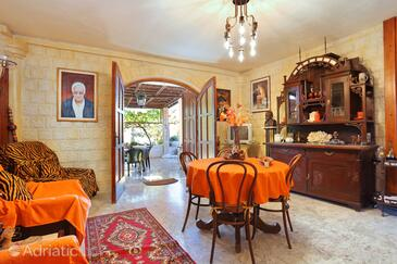 Kanica, Nappali szállásegység típusa apartment.