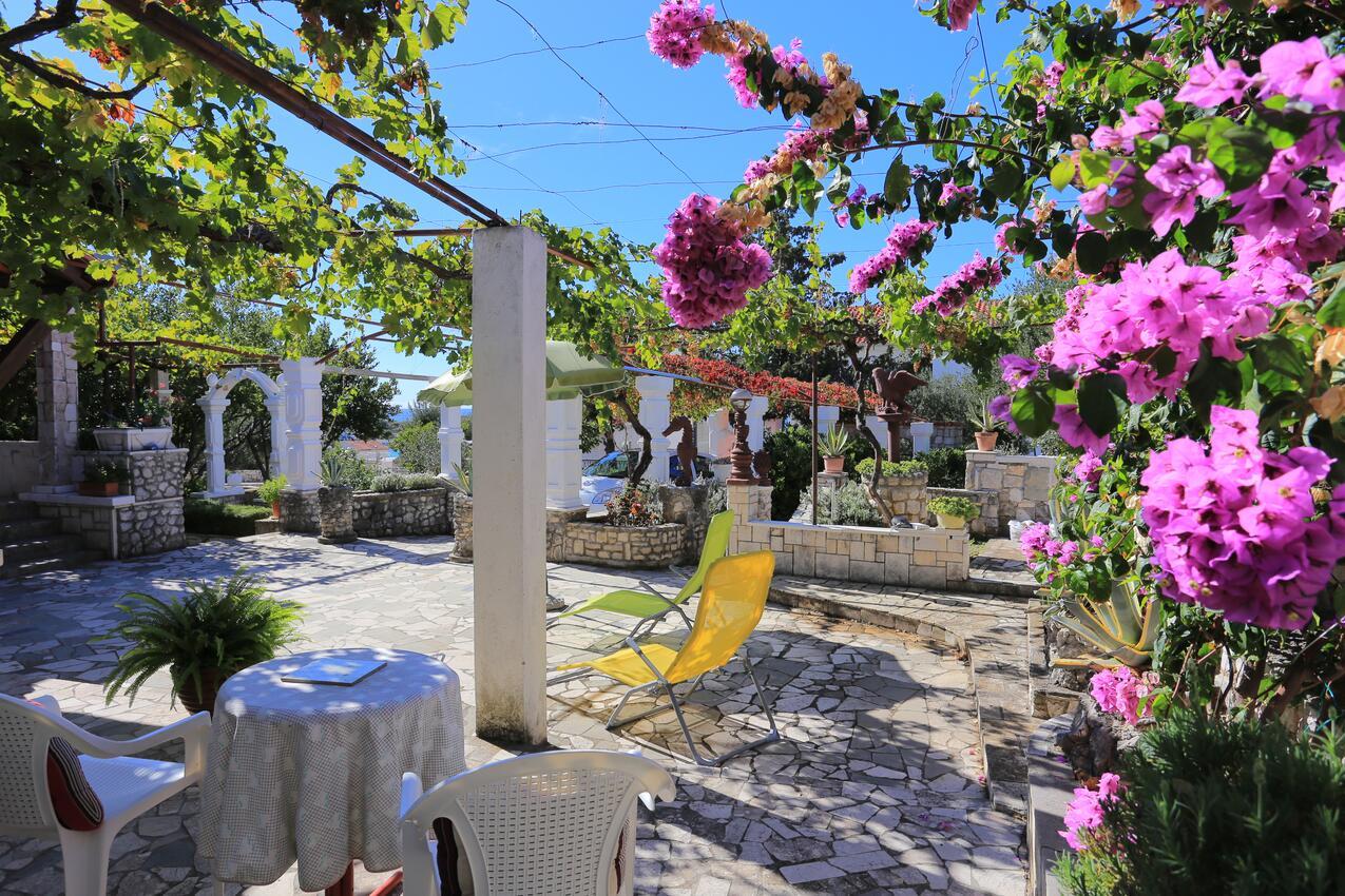 Ferienwohnung im Ort Kanica (Rogoznica), Kapazität 4+1 (2061728), Kanica, , Dalmatien, Kroatien, Bild 21
