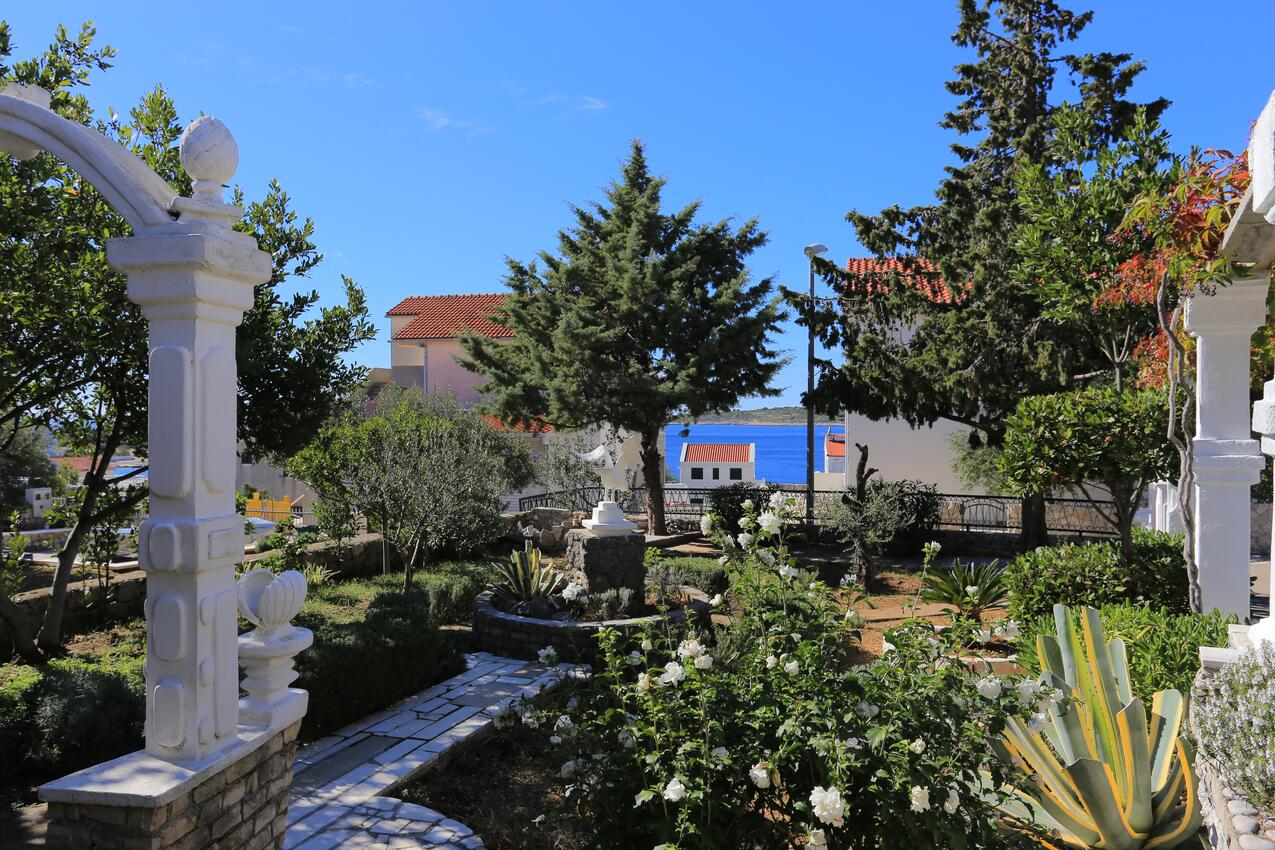 Ferienwohnung im Ort Kanica (Rogoznica), Kapazität 4+1 (2061728), Kanica, , Dalmatien, Kroatien, Bild 23