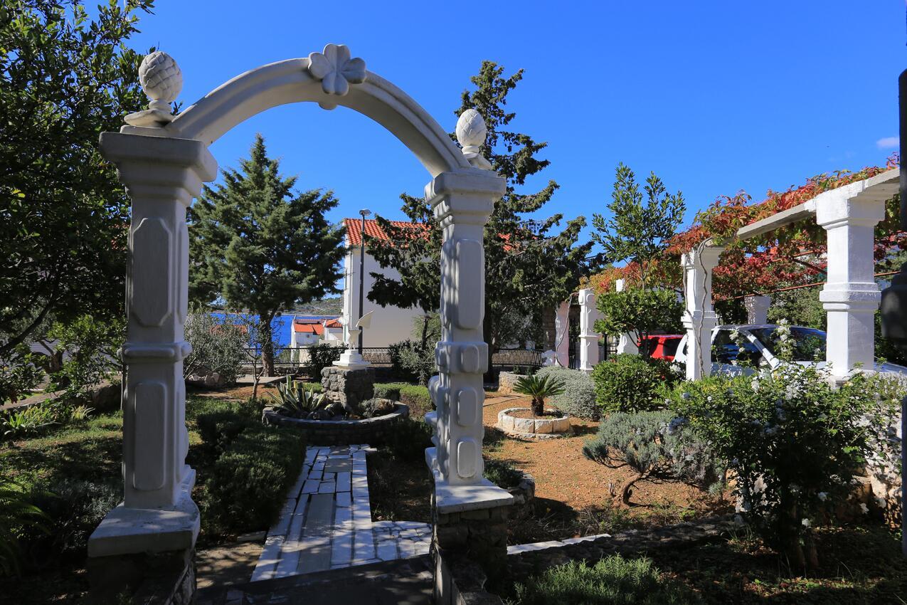Ferienwohnung im Ort Kanica (Rogoznica), Kapazität 4+1 (2061728), Kanica, , Dalmatien, Kroatien, Bild 24