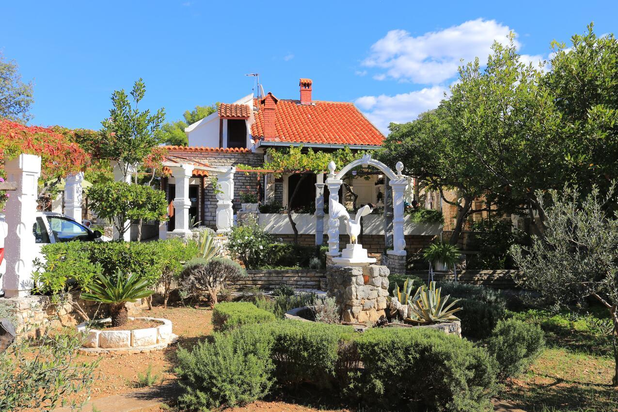 Ferienwohnung im Ort Kanica (Rogoznica), Kapazität 4+1 (2061728), Kanica, , Dalmatien, Kroatien, Bild 20