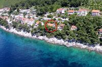 Апартаменты у моря Prižba (Korčula) - 11069