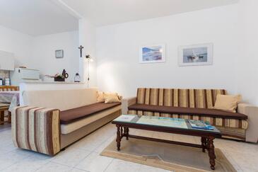 Kašić, Гостиная в размещении типа house, доступный кондиционер, Домашние животные допускаются и WiFi.