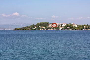 Nečujam, Šolta, Property 11090 - Apartments by the sea.