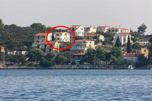 Apartments by the sea Nečujam (Šolta) - 11090