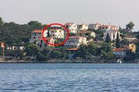 Apartments by the sea Nečujam (Šolta) - 11090