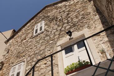 Makarska, Makarska, Property 11096 - Rooms near sea with pebble beach.