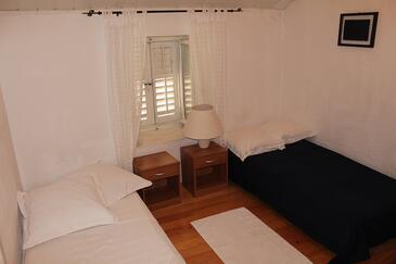 Makarska, Living room in the room, WIFI.