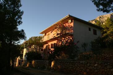 Sveta Nedilja, Hvar, Obiekt 111 - Apartamenty w Chorwacji.
