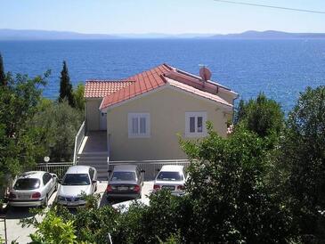 Mavarštica, Čiovo, Property 11102 - Apartments by the sea.