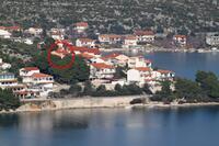 Apartmány u moře Poljica (Trogir) - 11103