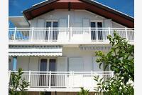 Apartmány u moře Petrčane (Zadar) - 11115