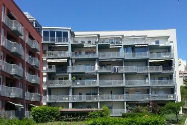 Split, Split, Property 11135 - Apartments with pebble beach.