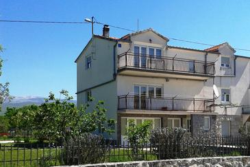 Velić, Zagora, Property 11141 - Apartments with sandy beach.