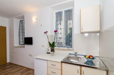 Dubrovnik, Kitchen in the room, WIFI.