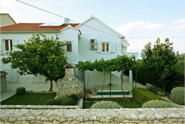 Supetar, Brač, Property 11147 - Apartments with pebble beach.