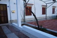 Apartments with a parking space Biograd na Moru (Biograd) - 11150