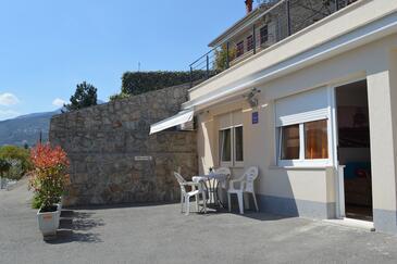 Ičići, Opatija, Property 11154 - Apartments with pebble beach.