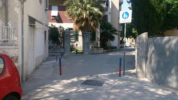 Split, Split, Property 11163 - Apartments with sandy beach.