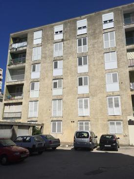 Zadar, Zadar, Property 11167 - Apartments near sea with pebble beach.