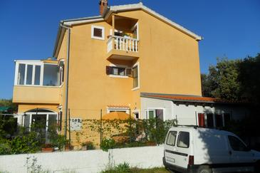 Kožino, Zadar, Property 11169 - Apartments by the sea.