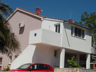 Orebić, Pelješac, Property 11182 - Apartments near sea with pebble beach.