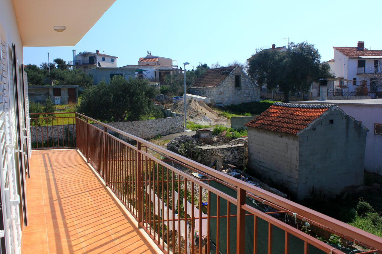 Ferienwohnung im Ort Kanica (Rogoznica), Kapazität 8+0 (1012438), Kanica, , Dalmatien, Kroatien, Bild 22