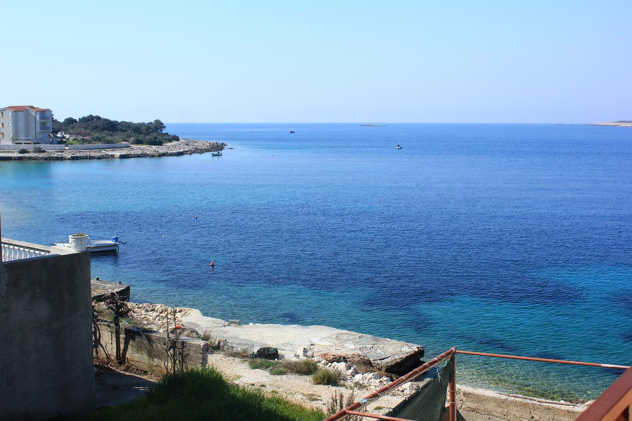 Ferienwohnung im Ort Kanica (Rogoznica), Kapazität 8+0 (1012438), Kanica, , Dalmatien, Kroatien, Bild 23